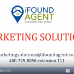IFoundAgent Marketing Solutions