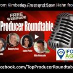 Top Producers using the iFoundAgent.com Marketing Platform