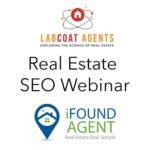 iFoundAgent Featured on LabCoat Agents SEO Webinar