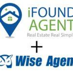 How to connect your WiseAgent account to your iFoundAgent.com website