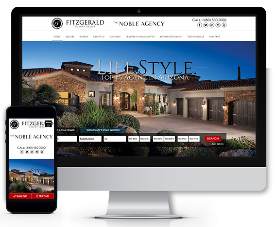 Fitzgerald Luxury Group