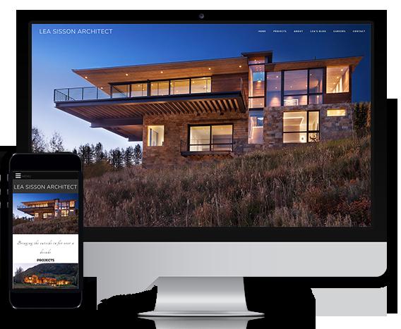 Lea Sisson Architects