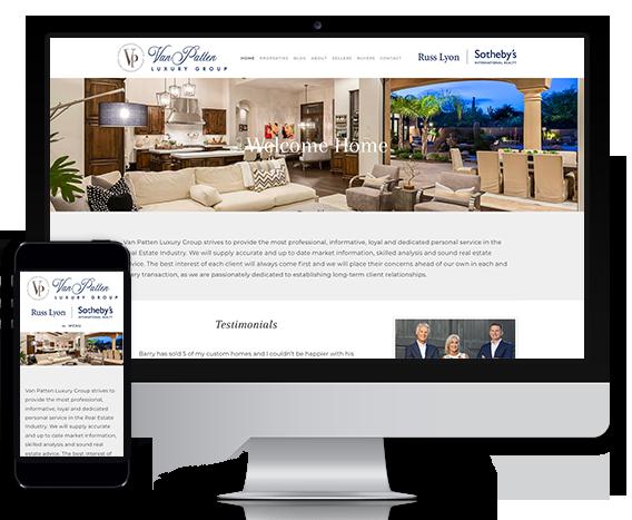Van Patten Luxury Group
