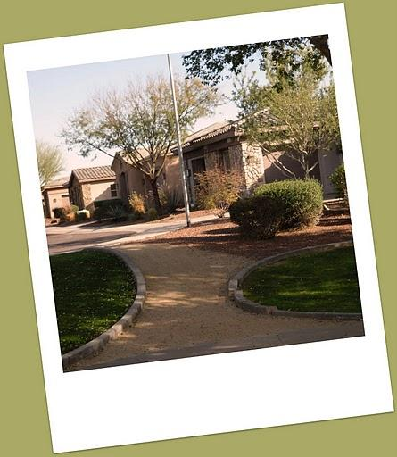 Highline Ranch AZ Homes