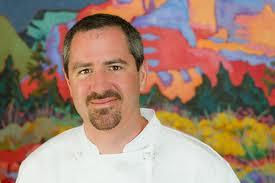Kevin Binkley, Owner & Head Chef