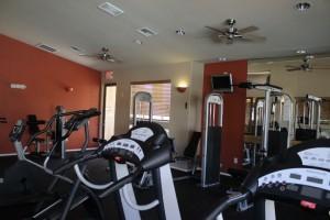 Portofino_Fitness Room