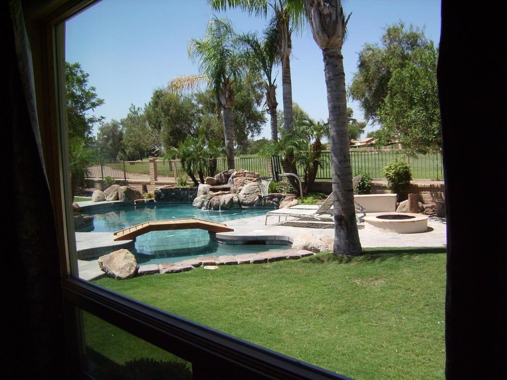 alta mesa estates house 6 bedroom custom home rv gate with